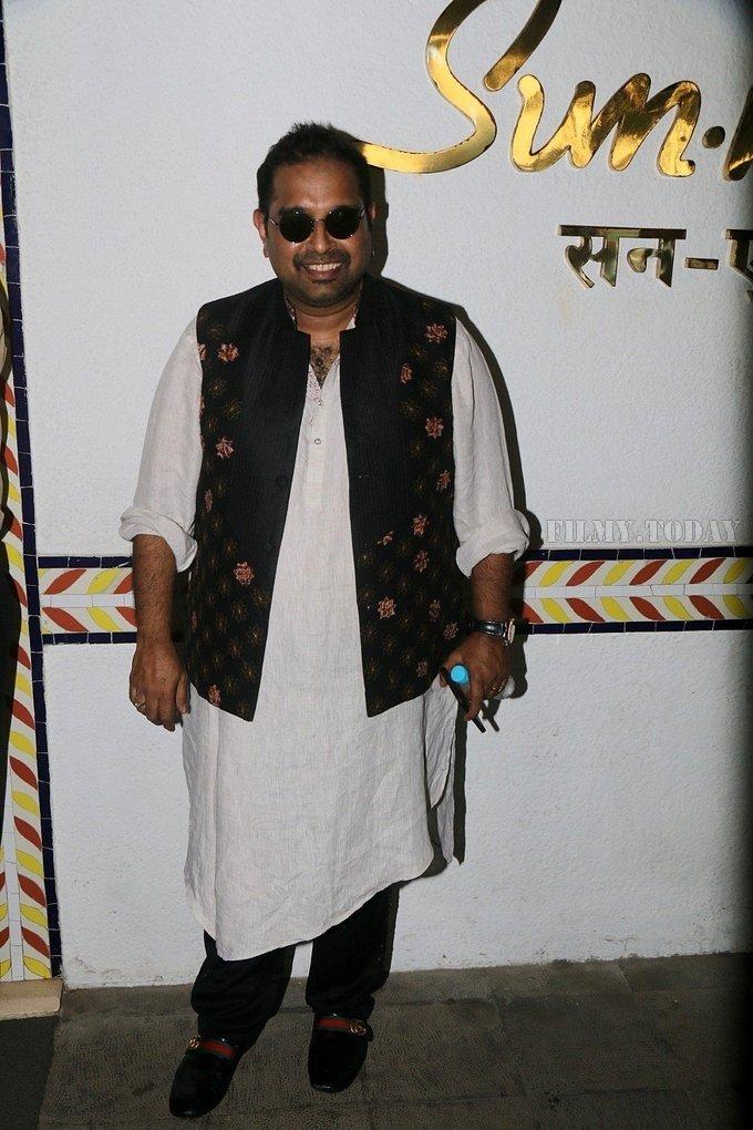 Shankar Mahadevan - In Pics: Rashtriya Swachhta Diwas | Picture 1532528