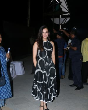 Dia Mirza - In Pics: Rashtriya Swachhta Diwas | Picture 1532544