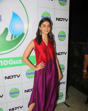Alia Bhatt - In Pics: Rashtriya Swachhta Diwas | Picture 1532548