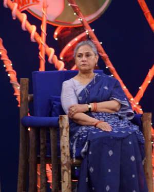 Jaya Bachchan - In Pics: Rashtriya Swachhta Diwas