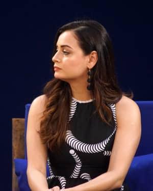 Dia Mirza - In Pics: Rashtriya Swachhta Diwas
