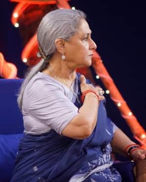 Jaya Bachchan - In Pics: Rashtriya Swachhta Diwas | Picture 1532586