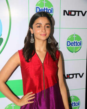 Alia Bhatt - In Pics: Rashtriya Swachhta Diwas | Picture 1532547