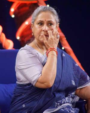 Jaya Bachchan - In Pics: Rashtriya Swachhta Diwas | Picture 1532585