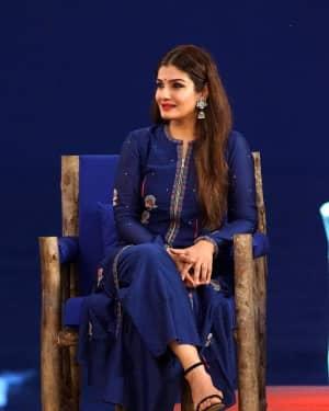 Raveena Tandon - In Pics: Rashtriya Swachhta Diwas | Picture 1532576