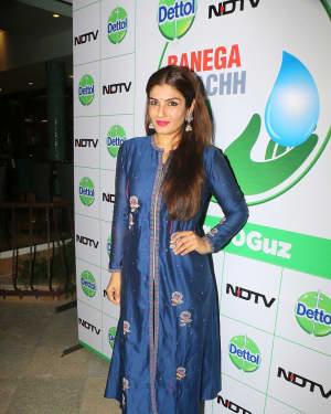 Raveena Tandon - In Pics: Rashtriya Swachhta Diwas | Picture 1532542