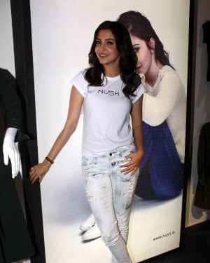 In Pics: Anushka Sharma At Launch Of New Entrepreneurial Venture | Picture 1532767
