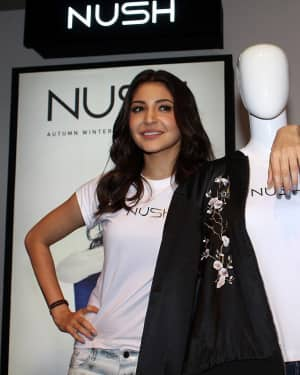 In Pics: Anushka Sharma At Launch Of New Entrepreneurial Venture | Picture 1532762