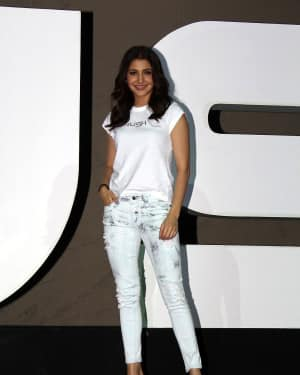 In Pics: Anushka Sharma At Launch Of New Entrepreneurial Venture | Picture 1532760