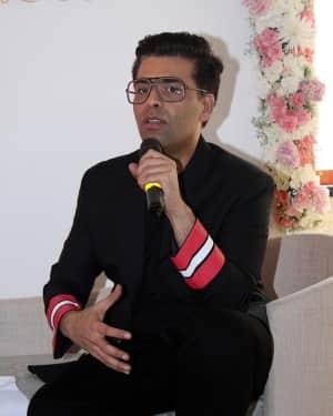 Karan Johar - In Pics: Launch Of Tyaani Flagship Polki Jewellery Store