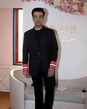 In Pics: Launch Of Tyaani Flagship Polki Jewellery Store