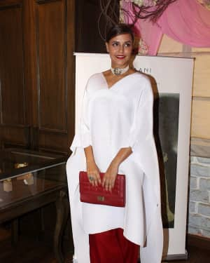 Neha Dhupia - In Pics: Launch Of Tyaani Flagship Polki Jewellery Store | Picture 1532740