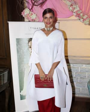 Neha Dhupia - In Pics: Launch Of Tyaani Flagship Polki Jewellery Store | Picture 1532737