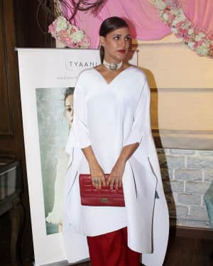 Neha Dhupia - In Pics: Launch Of Tyaani Flagship Polki Jewellery Store | Picture 1532738