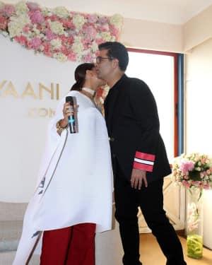 In Pics: Launch Of Tyaani Flagship Polki Jewellery Store