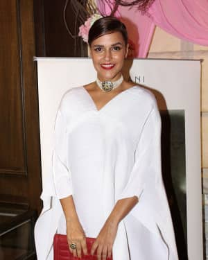 Neha Dhupia - In Pics: Launch Of Tyaani Flagship Polki Jewellery Store | Picture 1532741