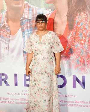 In Pics: Trailer Launch Of Film Ribbon
