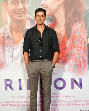 Sumeet Vyas - In Pics: Trailer Launch Of Film Ribbon | Picture 1532901