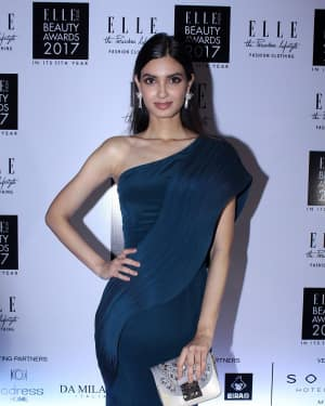 Diana Penty - In Pics: Elle India Beauty Awards 2017