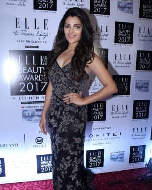 Saiyami Kher - In Pics: Elle India Beauty Awards 2017