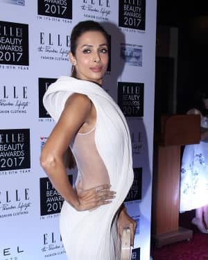 Malaika Arora - In Pics: Elle India Beauty Awards 2017 | Picture 1533413