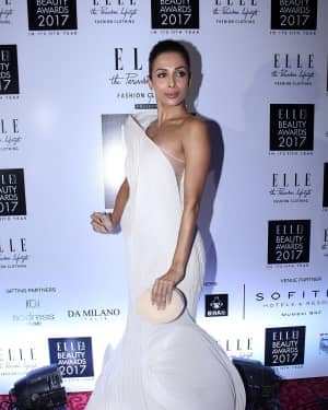 Malaika Arora - In Pics: Elle India Beauty Awards 2017 | Picture 1533410