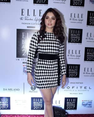 Tamanna Bhatia - In Pics: Elle India Beauty Awards 2017 | Picture 1533391