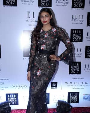 Athiya Shetty - In Pics: Elle India Beauty Awards 2017 | Picture 1533378