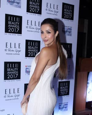 Malaika Arora - In Pics: Elle India Beauty Awards 2017 | Picture 1533414