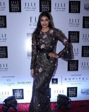 Athiya Shetty - In Pics: Elle India Beauty Awards 2017 | Picture 1533377