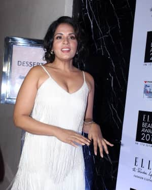 Richa Chadda - In Pics: Elle India Beauty Awards 2017 | Picture 1533429