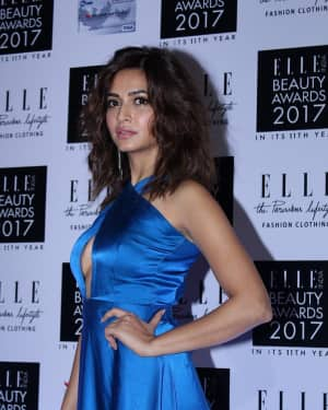 Kriti Kharbanda - In Pics: Elle India Beauty Awards 2017 | Picture 1533385