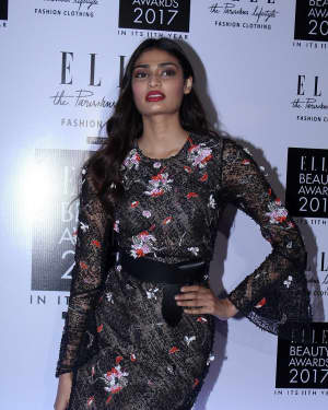 Athiya Shetty - In Pics: Elle India Beauty Awards 2017 | Picture 1533379