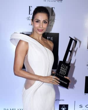 Malaika Arora - In Pics: Elle India Beauty Awards 2017 | Picture 1533423