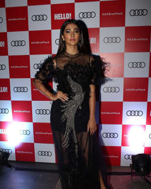 Pooja Hegde - In Pics: Red Carpet Of Luxury & Fashion As Hello!