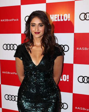 Ileana D Cruz - In Pics: Red Carpet Of Luxury & Fashion As Hello! | Picture 1533784