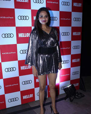 Madhoo - In Pics: Red Carpet Of Luxury & Fashion As Hello! | Picture 1533751