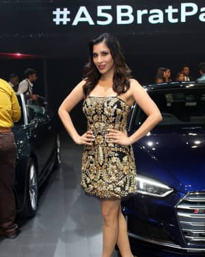 Sophie Choudry - In Pics: Red Carpet Of Luxury & Fashion As Hello!