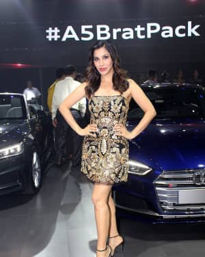 Sophie Choudry - In Pics: Red Carpet Of Luxury & Fashion As Hello! | Picture 1533853
