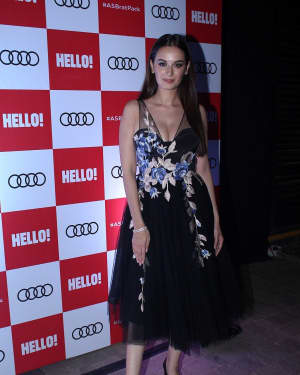 Evelyn Sharma - In Pics: Red Carpet Of Luxury & Fashion As Hello! | Picture 1533760