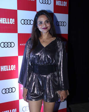 Madhoo - In Pics: Red Carpet Of Luxury & Fashion As Hello!