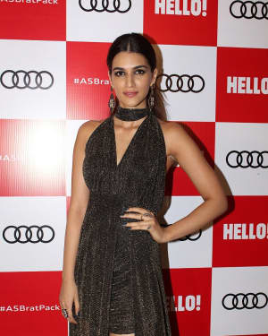 Kriti Sanon - In Pics: Red Carpet Of Luxury & Fashion As Hello!