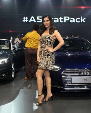 Sophie Choudry - In Pics: Red Carpet Of Luxury & Fashion As Hello! | Picture 1533856
