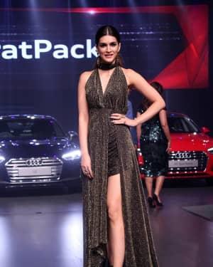 Kriti Sanon - In Pics: Red Carpet Of Luxury & Fashion As Hello! | Picture 1533834