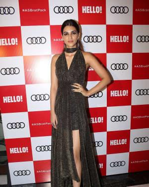 Kriti Sanon - In Pics: Red Carpet Of Luxury & Fashion As Hello! | Picture 1533858