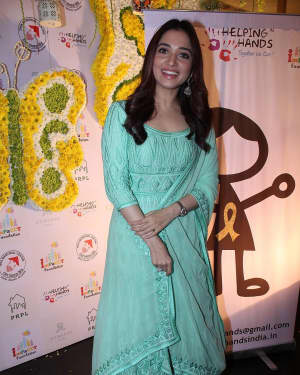 In Pics: Tamanna Bhatia At Inauguration Of Fundraiser Event For Cancer Suffering Kids | Picture 1533886