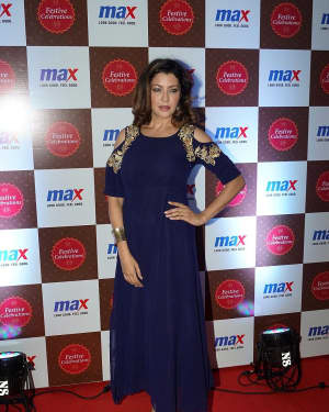 In Pics: Aditi Govitrikar At Launch Of Max Festive Collection | Picture 1534112