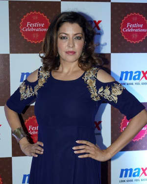 In Pics: Aditi Govitrikar At Launch Of Max Festive Collection | Picture 1534113
