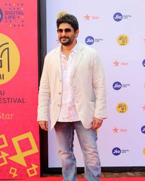 Arshad Warsi - In Pics:  Jio Mami Film Mela 2017