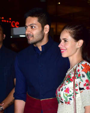 In Pics: Special Screening Of Victoria And Abdul